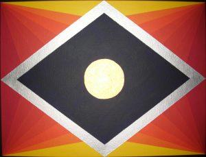 acryl flagge-1-30-x-40-cm